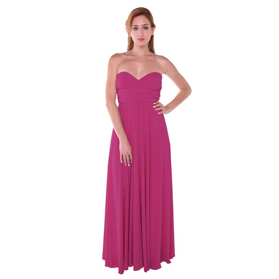 Vestido Fresa Infinity Coshop - Nectar BCN